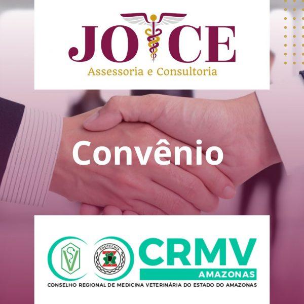Convênio Joyce Assessoria
